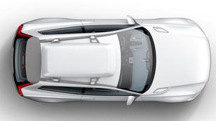 Újabb érdekes Volvo a láthatáron