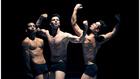 Frenák táncosainál a kezdet és a vég sem nyilvánvaló
