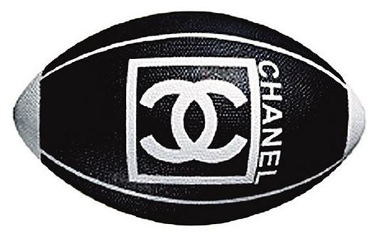 Chanel labda 42.815 forintért.