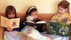 Hat jó gyerekkönyv a könyvheti menüből