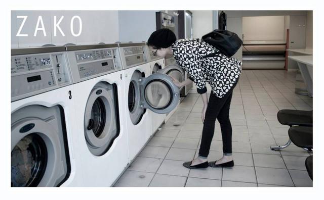 Nemzetközi trendeket követi a ZAKO kampánya.
