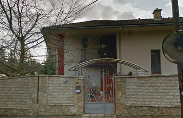 Balogh István háza