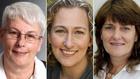 Tudós nők Izraelben