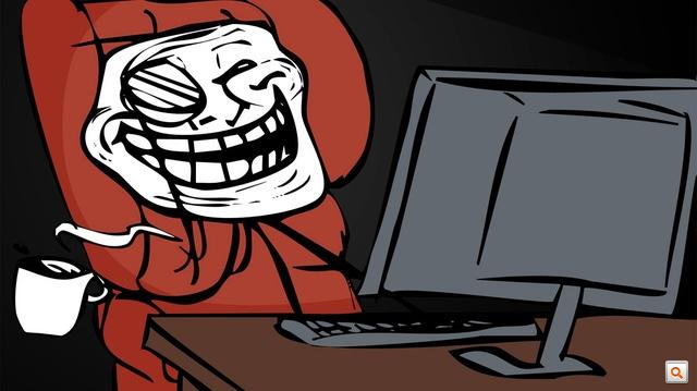 trollface 00376609
