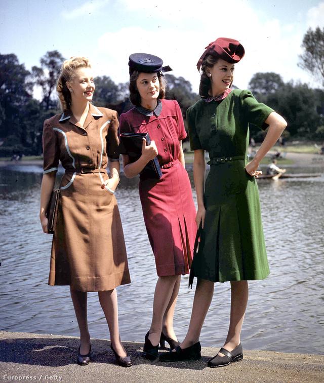 A tervező munkái hatással voltak többek között a Dior romantikus, éteri ruhákban gazdag New Look vonalára is.