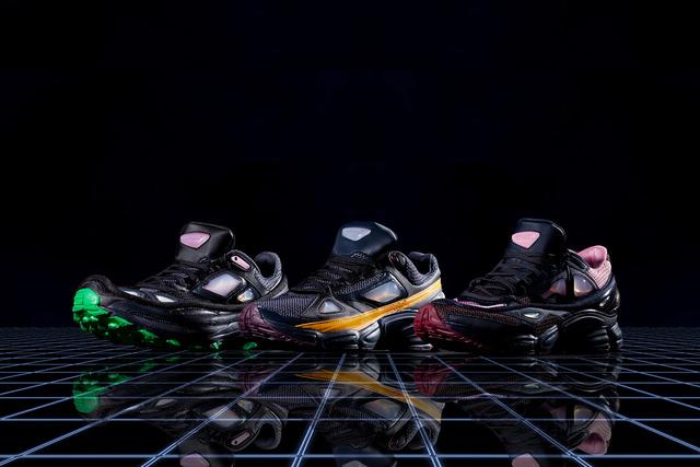 Az őszi kollekció egy darabjáért 249 fontot ( 89.800 forint ) kértek az Adidasnál.