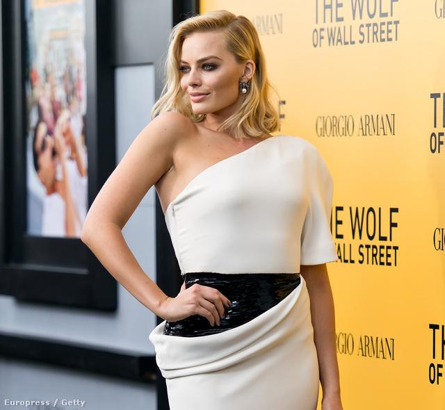 Decemberben fehérben a The Wolf of Wall Street New York-i premierjén