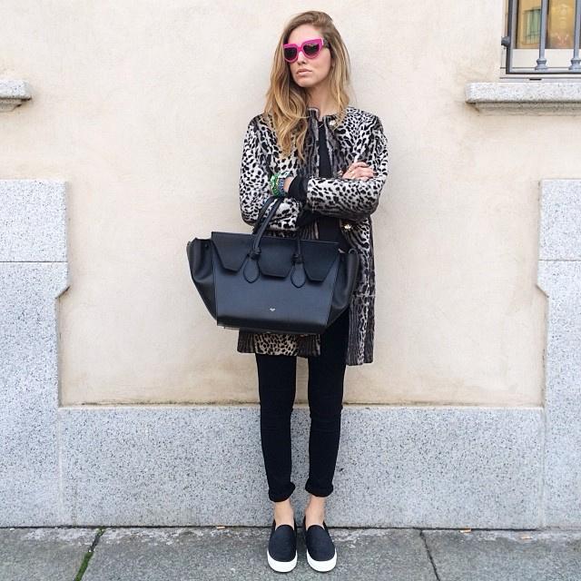 Chiara Ferragni csaknem 2 millió követőt szedett össze a bloggerkedéssel, őt biztosan megtalálja a Keepen is.