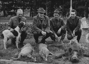 Bűvös vadászok