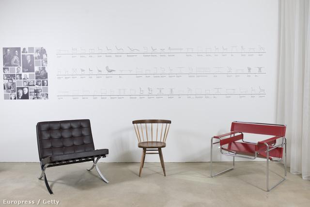 Knollék diktálták a belső design trendeket az ötvenes-hatvanas években.