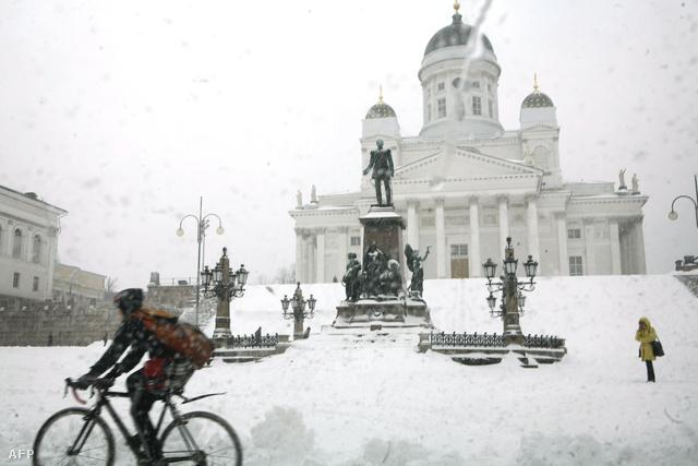 Havas Helsinki