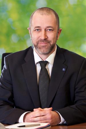 Major György - MVM Partner ZRt. értékesítési vezérigazgató-helyettes
