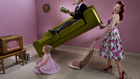 Háziasszonynak készül az új generáció