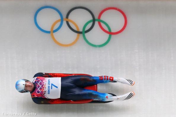 A 42 éves orosz Gyemcsenko hatalmas bravúrral lett második