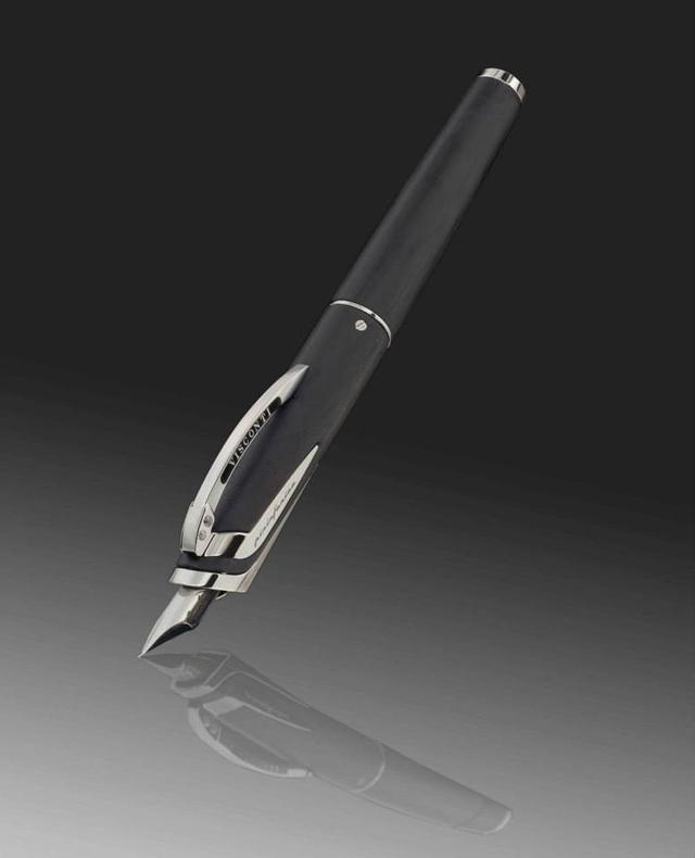 A Visconti féle tollal két díjat is bezsebelt tavaly Párizsban