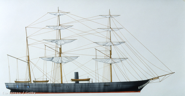 A USS Housatonic