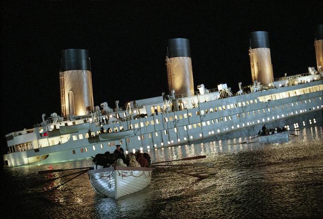 Titanic 3D 13331343418739