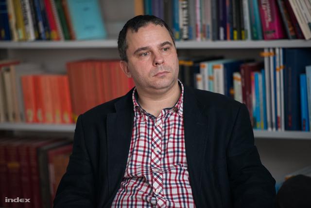 Gálik Zoltán