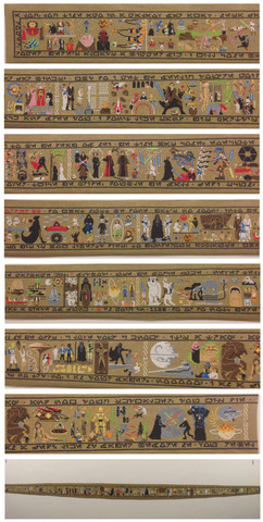 Aled Tapestry 2 large