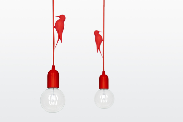 LETI Pendant Lamp