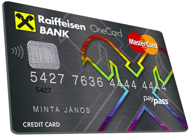 rafaisenonecard
