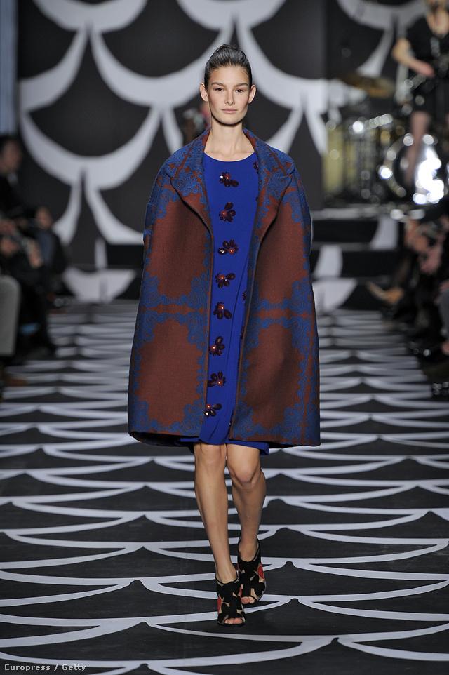 Ophelie Guillermanddal nyitották a Prabal Gurung showt, de munkát kapott a Donna Karan, a Rodarte, Reed Krakoff, a Dior és a Nina Ricci kifutóján is.