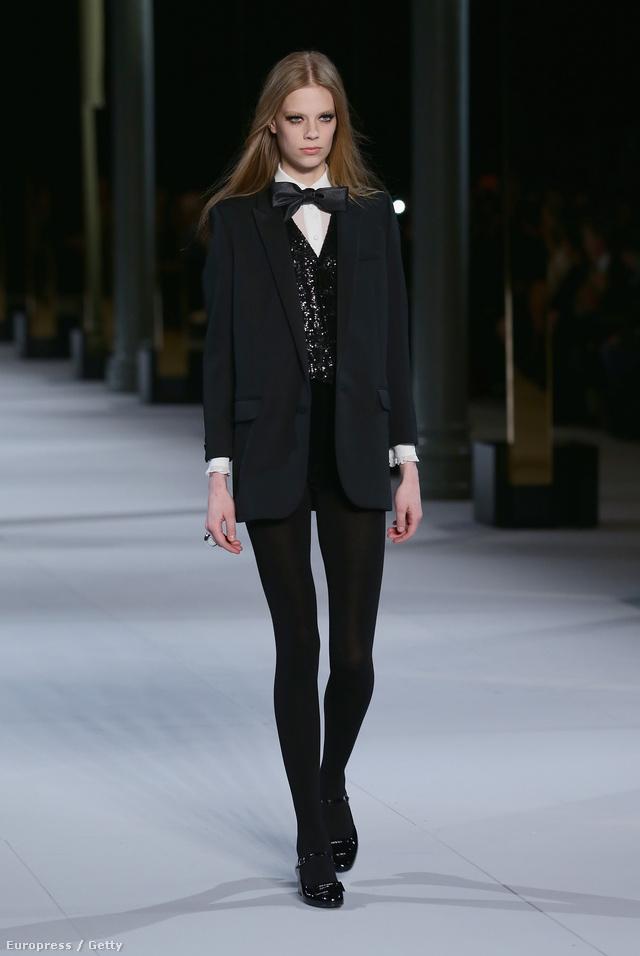 A zakó nem csak a Dior tervezője szerint lesz nyerő választás a következő szezonban.