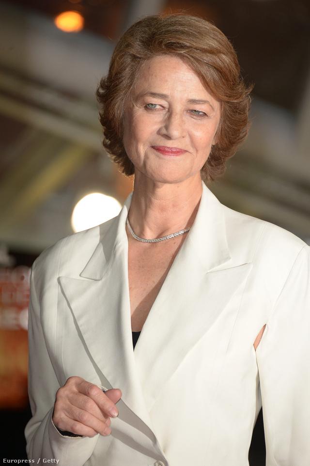 Charlotte Ramping 69 éves
