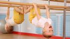 Mesével, játékkal kezdik a fitneszt a gyerekek