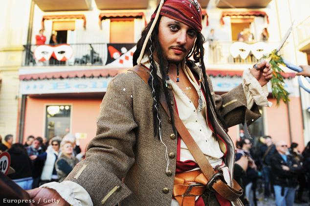 Johnny Depp 2.0