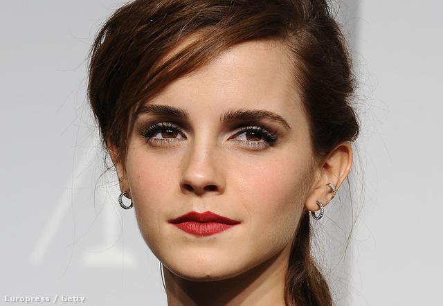 Emma Watson szerint igen.