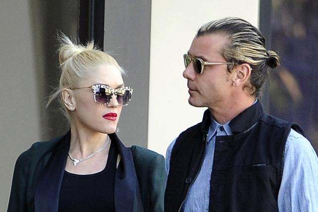 Gwen Stefani nem keni össze Gawin Rossdale-t