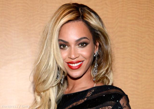 Beyoncénak ilyesmire biztos nincs szüksége
