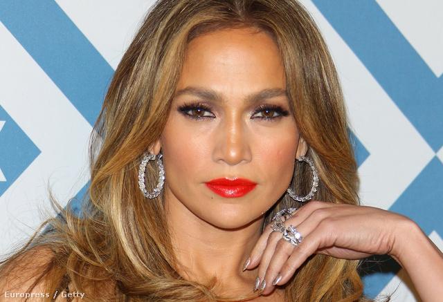Oké, én nem, és Jennifer Lopez?