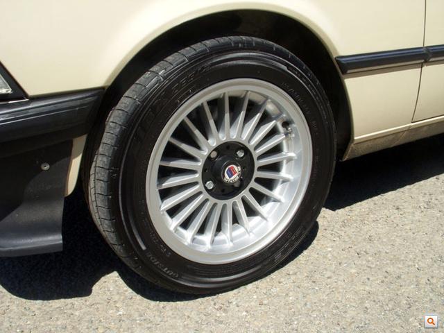 1983-BMW-320i-e21-Wheel