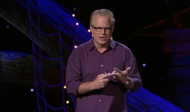 Christopher Ryan pszichológus