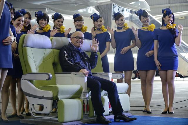 A szakszervezet szexistának nevezte a légitársaság vezetőségét