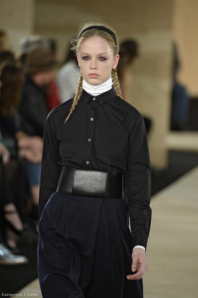 """""""Én szeretem a csúnya és durva dolgokat összemosni a divattal. Részben azért kezdtem el érdeklődni a Normcore felől, mert engem is zavart, hogy a divat egyfajta státusz szimbólum lett. """" - mondja egy londoni stylist."""