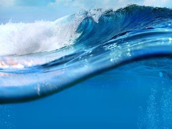 Rejtett óceánt találtak a Föld alatt