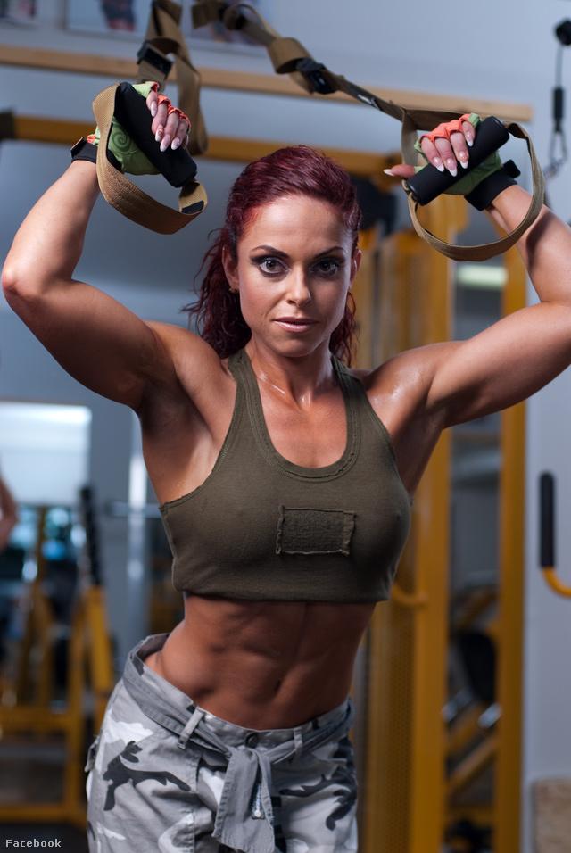 Edzés, edzés, edzés