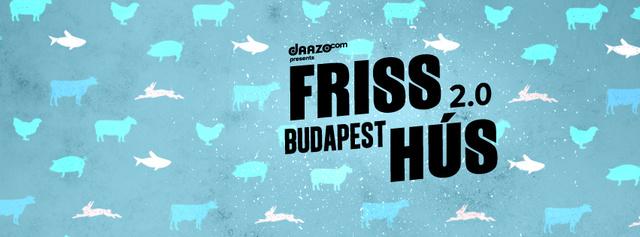 Friss Hus fb