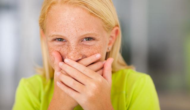 Így ne legyen büdös szájú kamaszgyereke