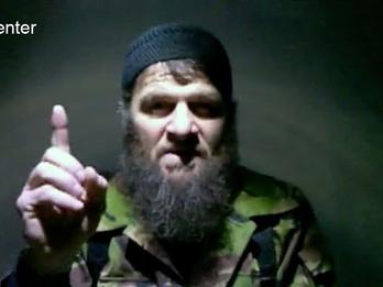 Megint meghalt a csecsen hadúr