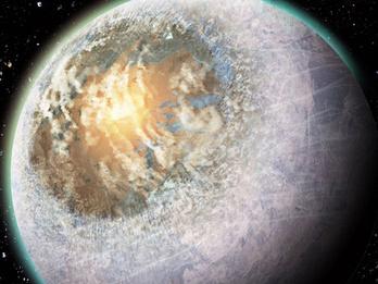 Szemgolyóra hasonlíthatnak az exobolygók