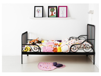 Honnan vannak az IKEA-s bútorok nevei?