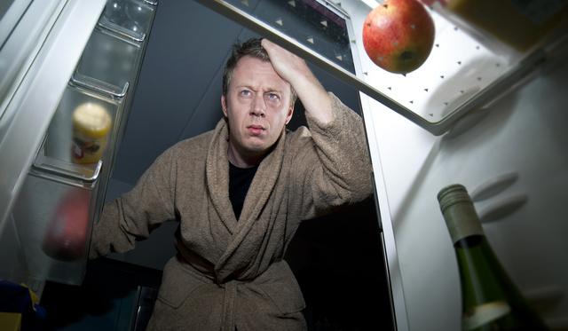 Ha fáj a feje, nézzen be a hűtőbe!