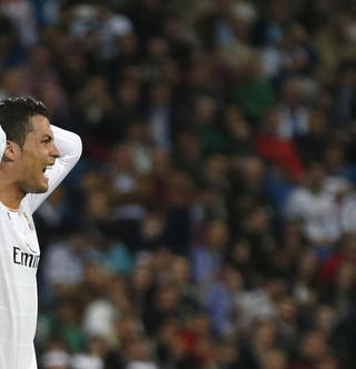 Real Madrid–Barcelona 3–4