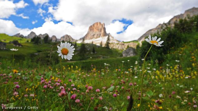 Ausztria: Hohe Tauern nemzeti park