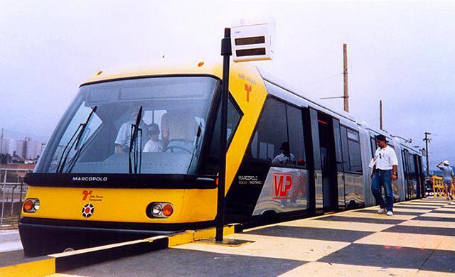 A VLP 2000 a bemutatása napján