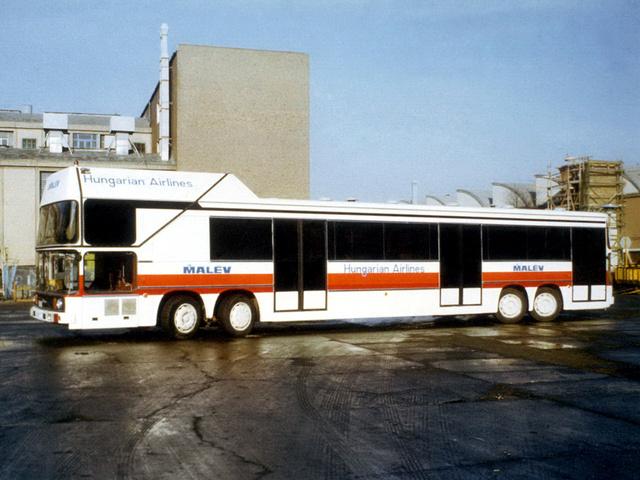 Az utolsó elkészült PALT busz a 692.03